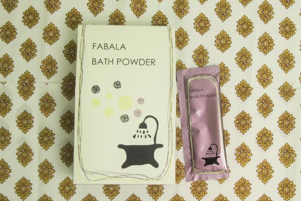 bathpowder